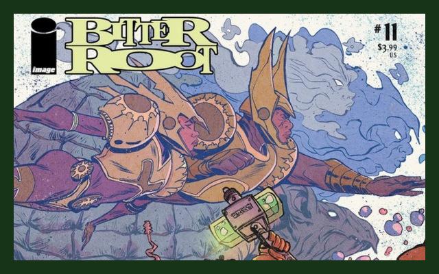 bitter root #11