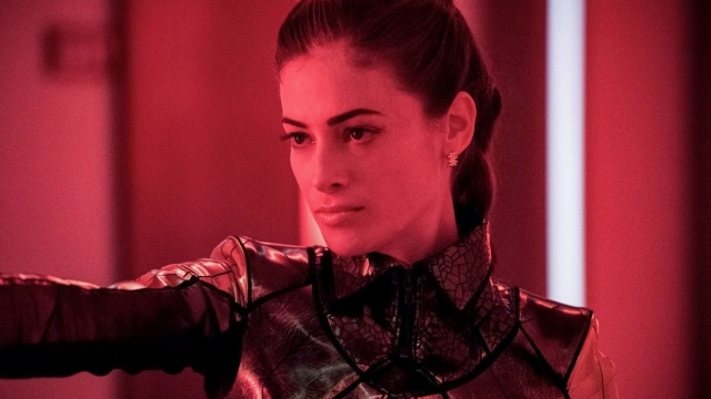 the flash success is assured review - eva
