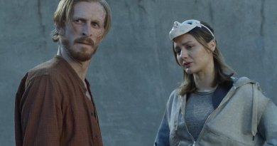 fear the walking dead - honey review - dwight and sherry