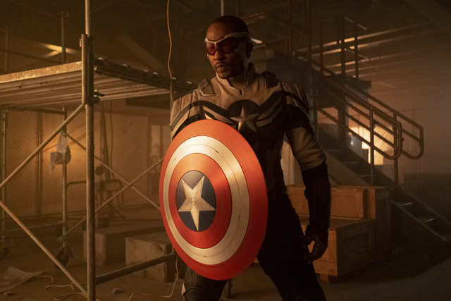the falcon and the winter soldier - one world, one people review - captain america