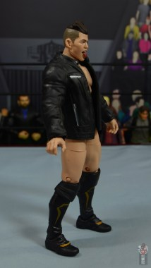 aew unrivaled series 4 sammy guevara review - jacket right side