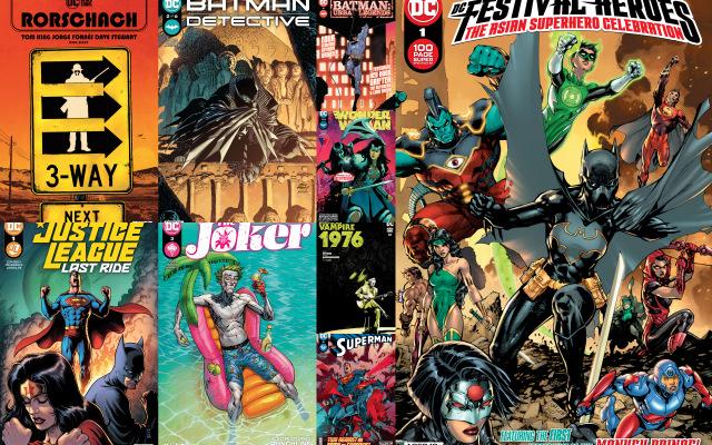 dc comics reviews 5-11-21 Suprman #31
