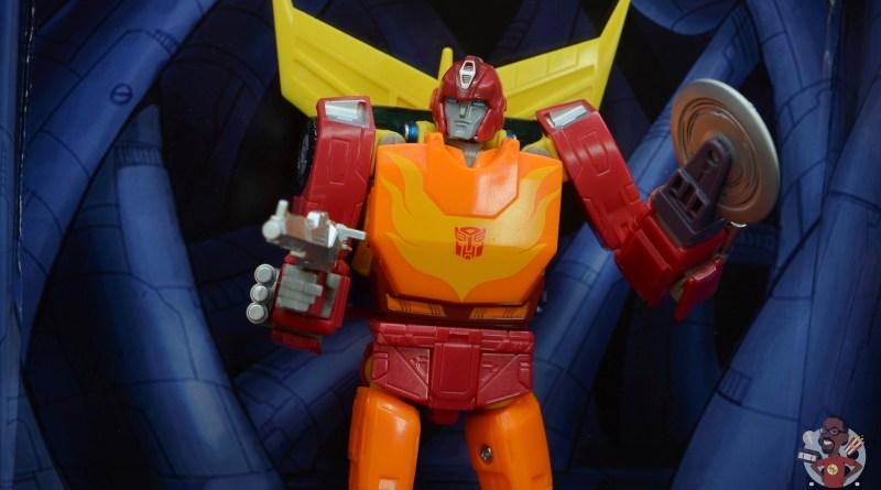 transformers studio series 86 hot rod review - main pic