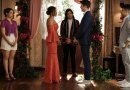 the flash heart of the matter part two review - nora, iris, cisco, barry and bart