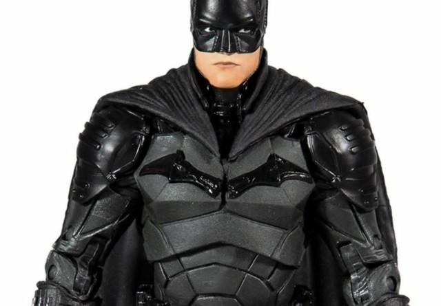 McFarlane Toys - The Batman
