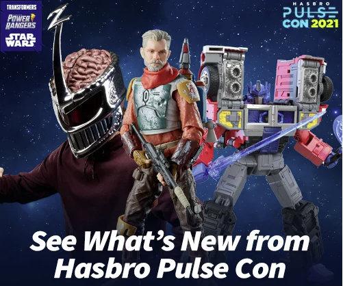 hasbro pulsecon 2021 ad