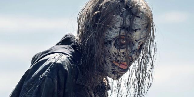 the walking dead - promises made review -maggie whisperer