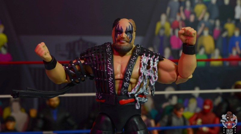 wwe elite 87 the warlord review - main pic