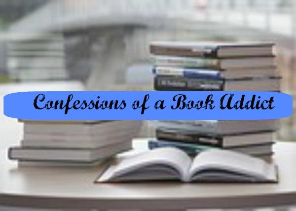 Confessions of a Book Addict (and Procrastinator) — Read in 2013