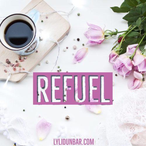 Refuel Coaching