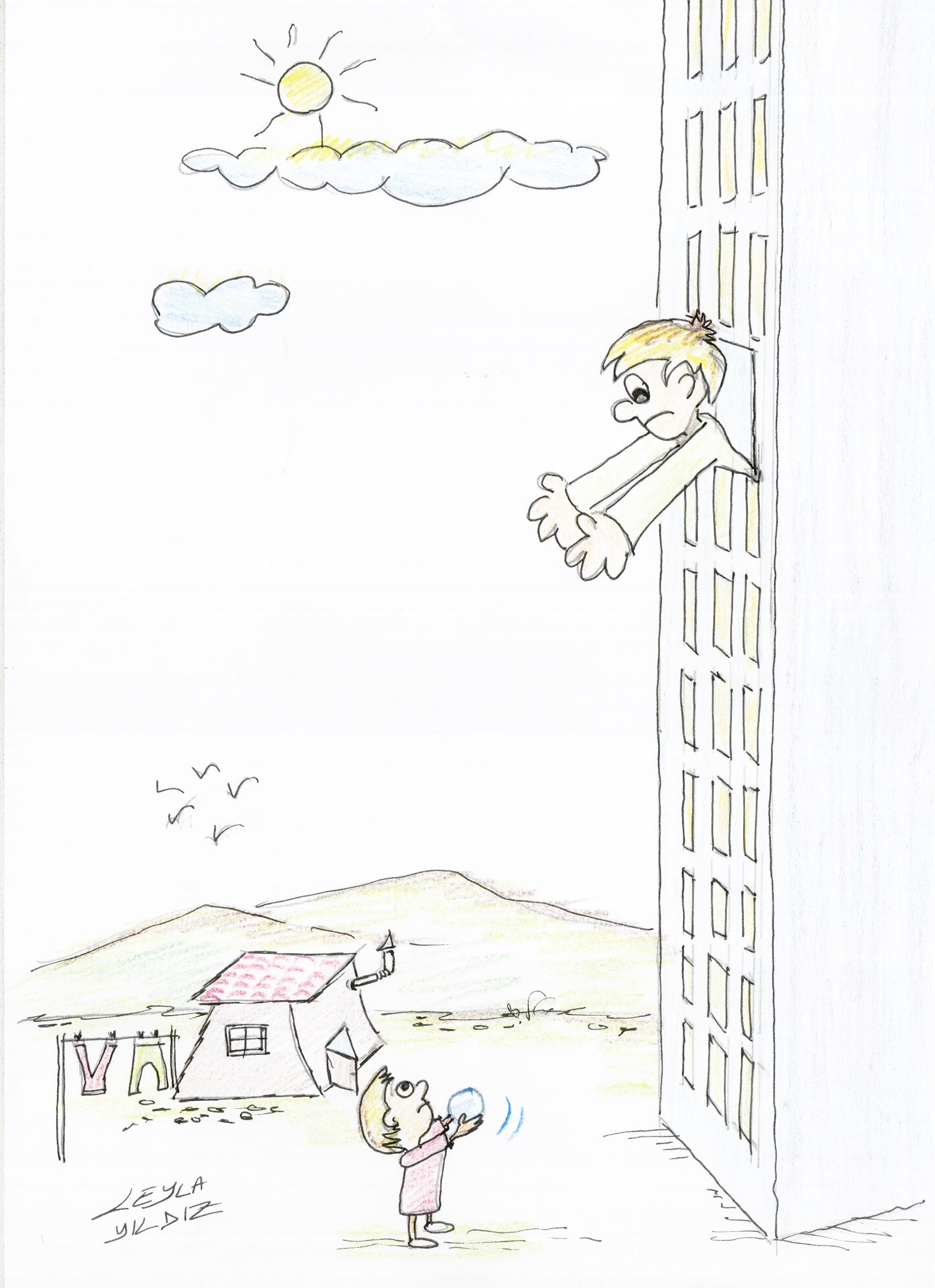 Cartoon Ly
