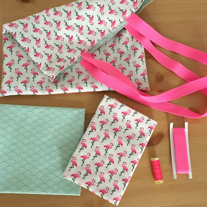 tuto tote bag reversible atelier de la creation