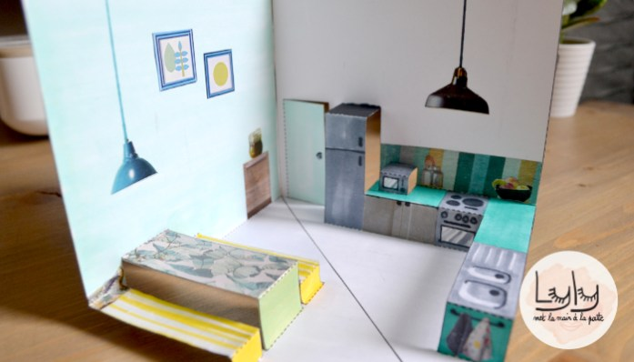 diy tuto construire sa maison pop up personnalisee