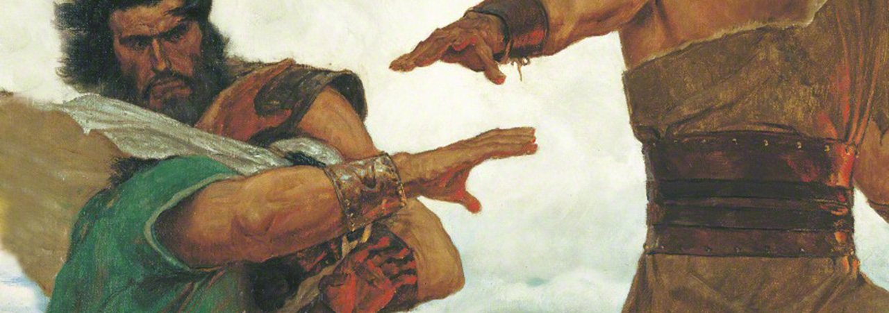 Book of Mormon Stories - Nephi