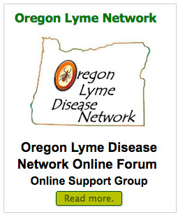 oregon-lyme-net