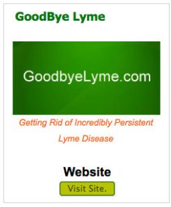 goodbye-lyme