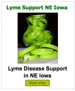 lyme-support-ne-iowa