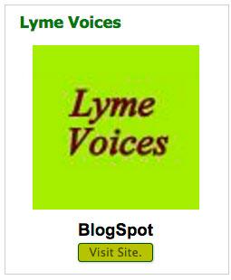 lyme-voices