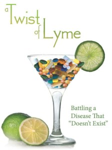 A twist of lyme - blog