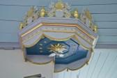My ancestors' church