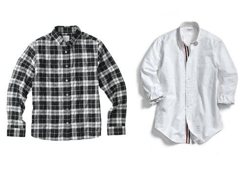 ネルシャツと普通のシャツの違いは?