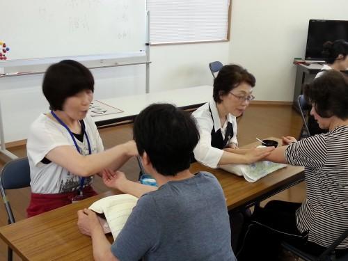 古賀市高齢者対象ボランティア花鶴丘5