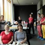 Team Lymphnetz Reutlingen