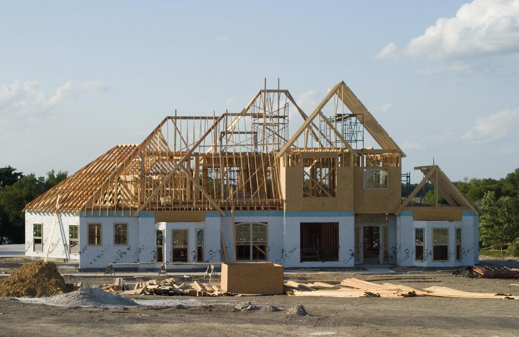 The Custom Home Building Process