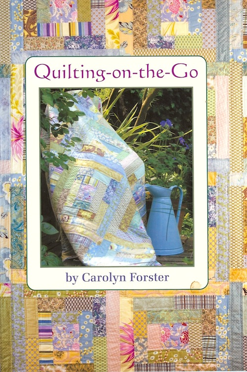 Quilt-on-the-Go
