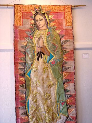 Penny Sisto's Lady of Guadalupe