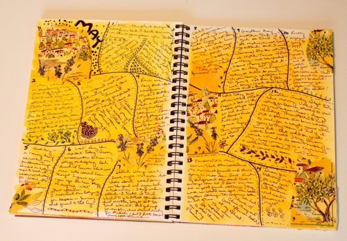 May 2013 journal