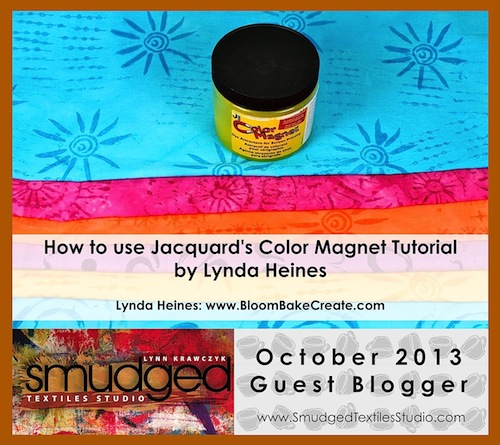 My Guest post