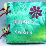 Jillian's Colors front