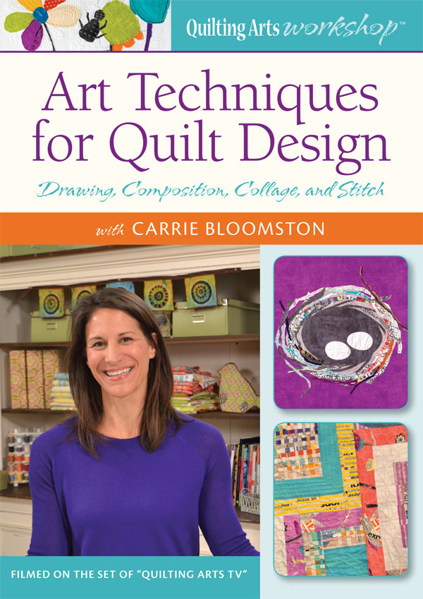 Art Techniques for Quilt Design