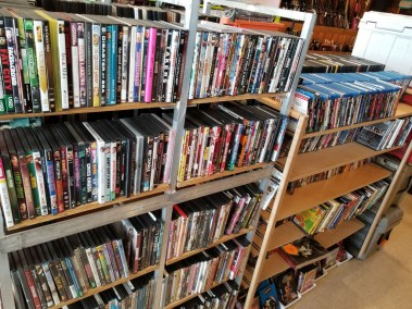 Lynda's Pawn Shop - Movies and DVDs
