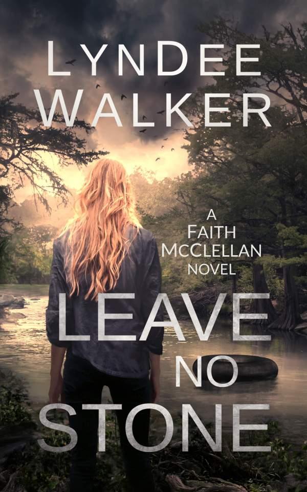 Books Lyndee Walker