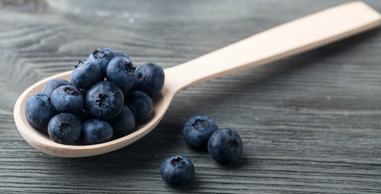 Blueberry Barbecue Sauce Food Network