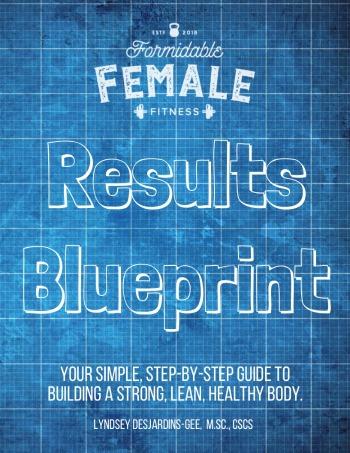 Results Blueprint