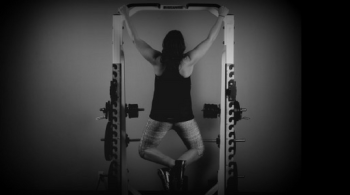How To Become A Pull-Up Machine