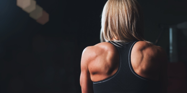 Anatomy For Athletes – Part 9 – Shoulder Muscles