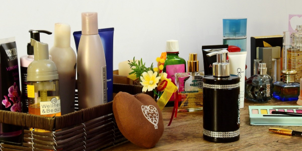 Toxins In Personal Care Products
