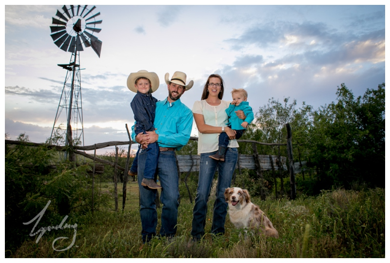 New Mexico Family Portrait Photography