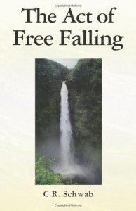 act of free falling cover