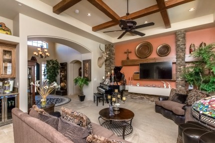 Foothills Estates Lake Havasu City, AZ