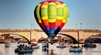 7th Annual Havasu Balloon Festival & Fair
