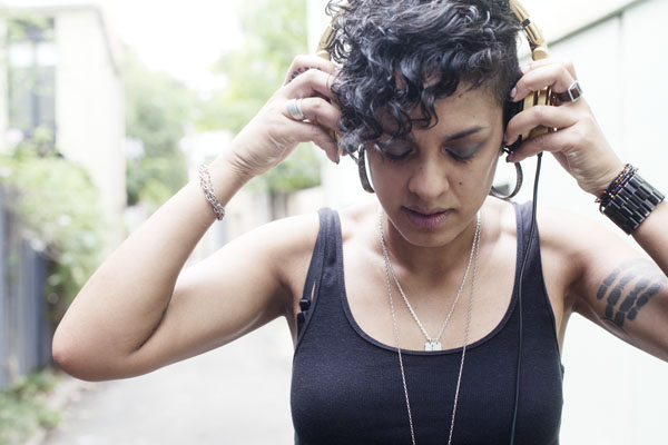 Audio-Tehnica headphones via Flickr Creative Commons