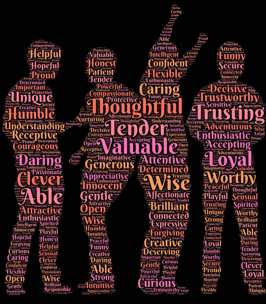 Check Your Values, Lynette M Burrows