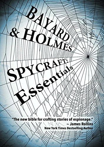 Spycraft: Essentials-a review