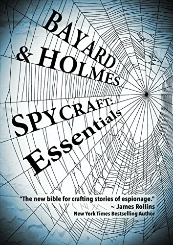 Spycraft: Essentials-a review