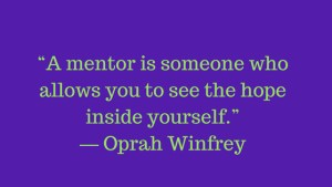 How I got Amazing mentors and you can too. Read on to learn how.